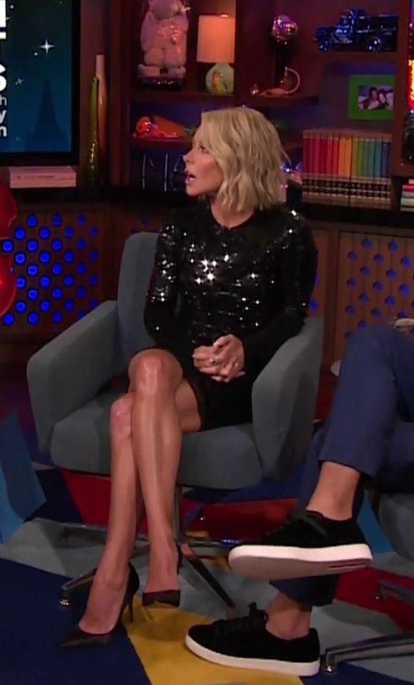 Kelly Ripa | Kelly Ripa in 2019 | Kelly ripa, Women, Sexy
