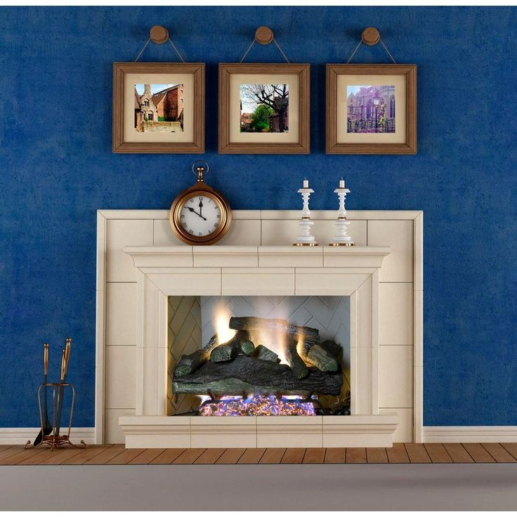 Gas Fireplace home depot ventless gas fireplace : 27 best Home decor ideas images on Pinterest