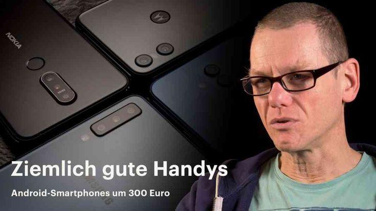 nachgehakt: Vernunft-Handys für 300 Euro | Handys, Bestes