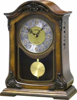 Rhythm USA WSM Nice II Mantel Clock -- You can get more details by clicking on the image.