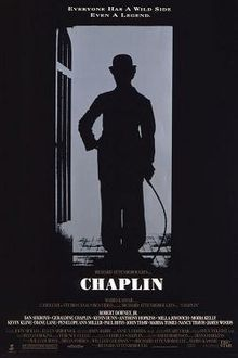 Sometimes is better don't know too much about the people that you estimate, because the work and the person doesn't have to be the same, just a pity to see how someone like chaplin wrote his autobiography just to show something unreal. I didn't enjoy  this autobiography.