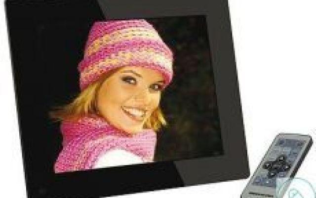"Cornice Digitale 12 pollici Mediacom #mediacom #cornice #digitale #12"""