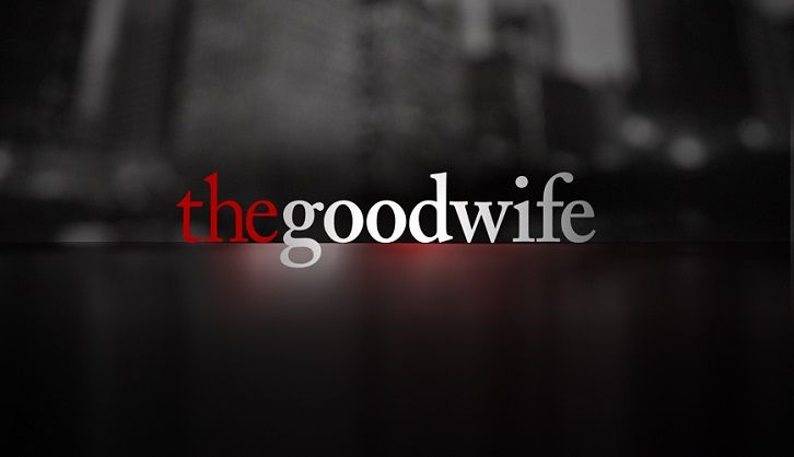 The Good Wife - Spinoff starring Christine Baransk and Cush Jumbo in Works for CBS All Access
