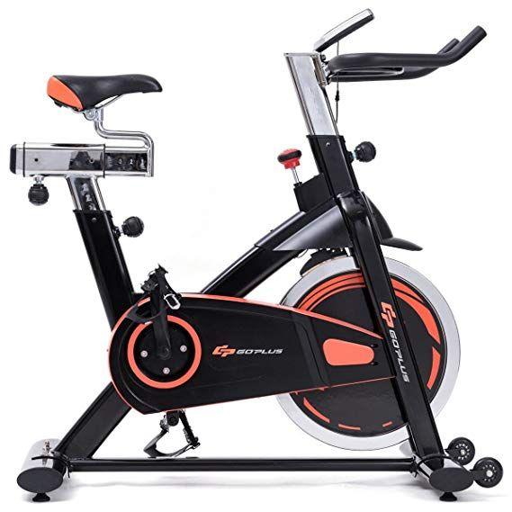 Blog Biking Workout Indoor Workout Recumbent Bike Workout