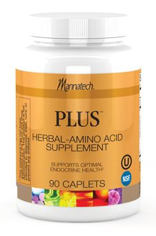 PLUS™ Provide crucial support for your endocrine health Using specific chemical messengers called hormones, your endocrine system helps regulate metabolism, tissue function and even mood. Keeping it healthy is essential to your overall wellness.  The PLUS caplets provide nutrients that help support the endocrine system's natural function.* MARKUSWILLARD@GMAIL.COM