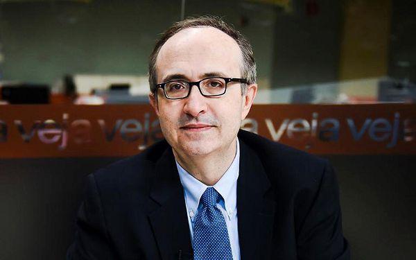 Reinaldo Azevedo pede demissão da Veja e da Jovem Pan