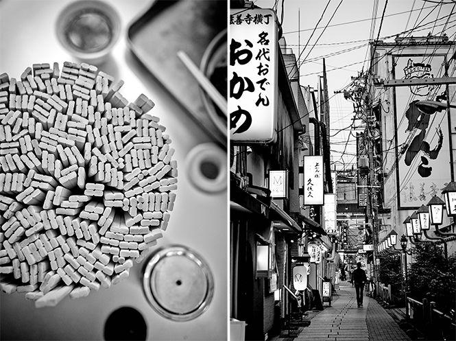 Japan Eats : Tokyo, Nagoya, Kyoto and Osaka | Iron Chef Shellie