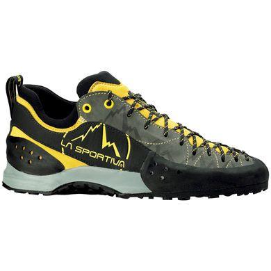 La Sportiva Ganda Approach Shoes (Men's) - Mountain Equipment Co-op. Free Shipping Available