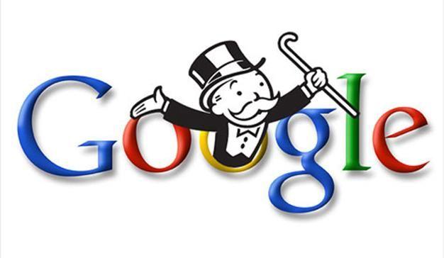 Tendencias El monopolio de Google tendrá que vérselas con la UE (por tercera vez) - Contenido seleccionado con la ayuda de http://r4s.to/r4s