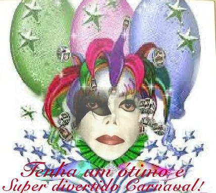 O Carnaval é a época de esquecer dos problemas,soltar a franga,beber todas e curtir a festa.