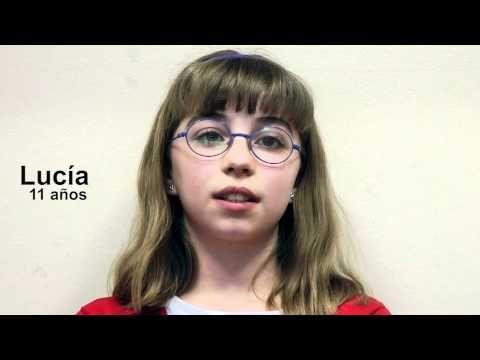 La pobreza en España tiene cara de niño