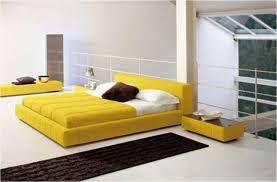 yellow bedroom furniture sets