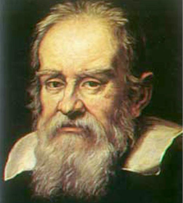 Galileo, Ideas Para Retrato, Historia De