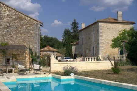 French property, houses and homes for sale in 20 minutes of Angouleme, Charente, Poitou_Charentes