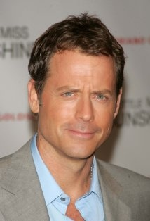 Greg Kinnear  Actor | Writer | Producer