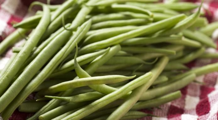 Want To Cook Fresh Green Beans? Try These 8 Tasty Ideas