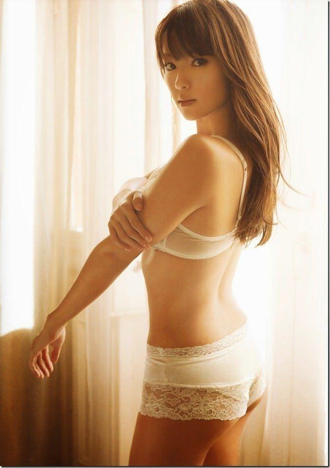 【深田恭子】ムッチリエロエロ下着画像♪ - ヌード画像アイブログ 芸能女優アイドル