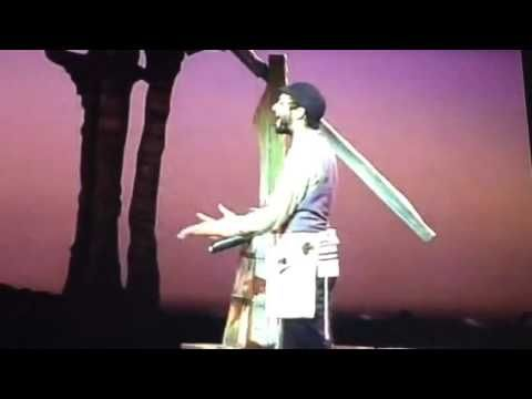 Miracle Of Miracles Fiddler On The Roof National Tour Fiddler On The Roof Roofing Roof