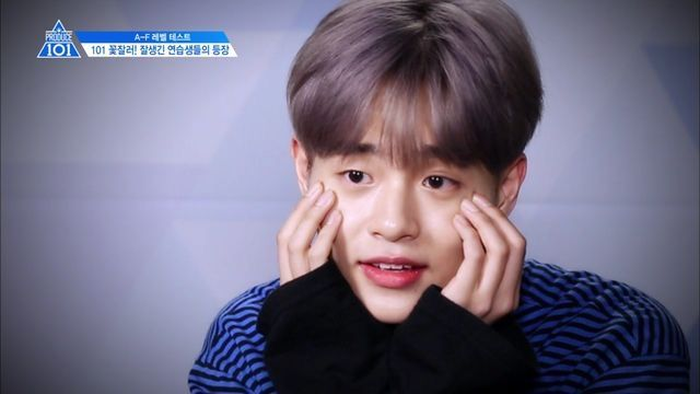 Lee Daehwi | Brandnew Music | Produce 101 season 2 ❤️