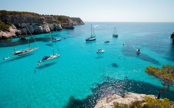 Read our insider's guide to getting to Menorca, as recommended by Telegraph Travel. Find expert advice on flights, transfers, cruising and car hire.