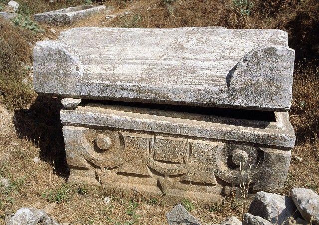 Daskyleion Antik Kenti, Bandırma, Balıkesir, Türkiye