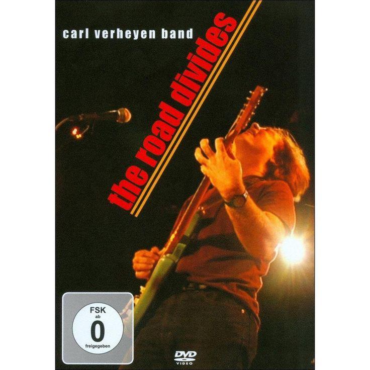Carl Verheyen Band: The Road Divides (Widescreen)