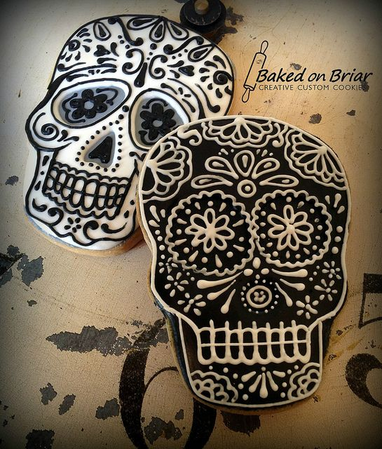 travel wallet for men D  a De Los Muertos  day of the dead  Cookies
