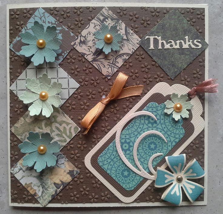 Joan's card