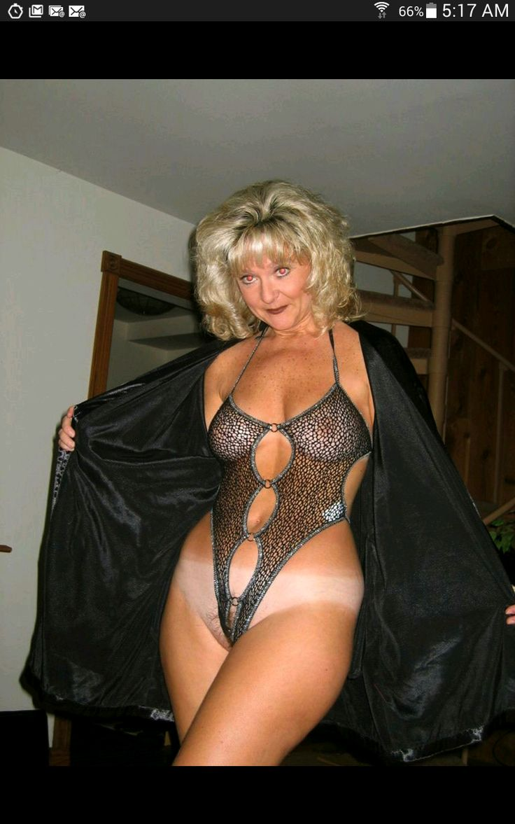 Cougars over 50