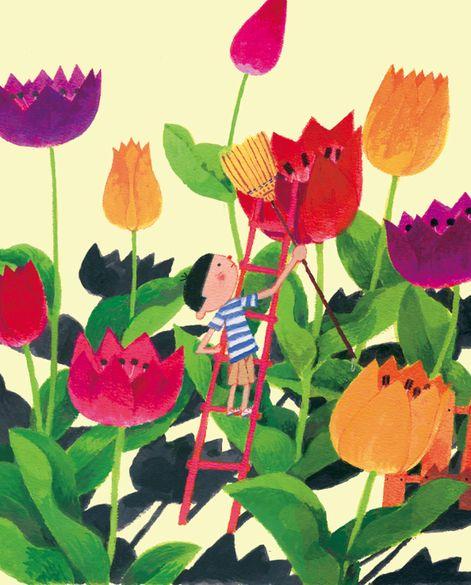 Hiroyuki Ishikura: Illustrations Prints Patterns, Art Illustrations, Hiroyuki Ishikura, Art Design Illustration, Illustrations Afbeeldingen, Illustration Art, Book Illustration