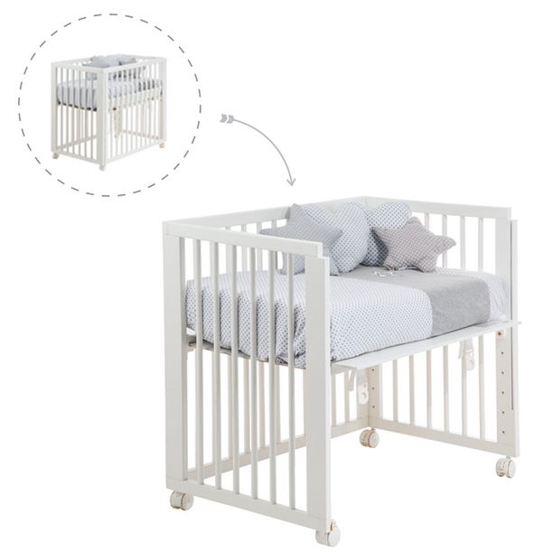 best 25 co sleeping cot ideas on pinterest co sleeping bed crib cosleeper and baby bedside. Black Bedroom Furniture Sets. Home Design Ideas