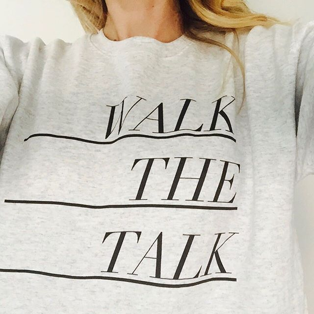 """Talkers are usually more articulate than doers, since talk is their specialty""  #mindset #walkthetalk #doers"