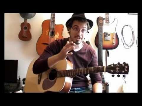 Cours de guitare - Sweet Home Alabama (Lynyrd Skynyrd) - YouTube