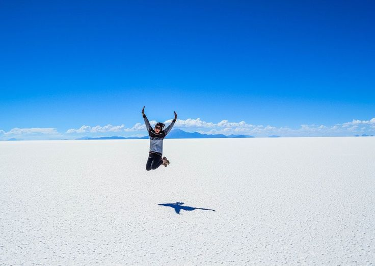 Things to know before visiting the Uyuni Salt Flats in Bolivia