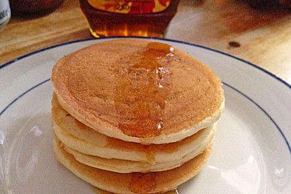 best american pancake recipe I found so far!