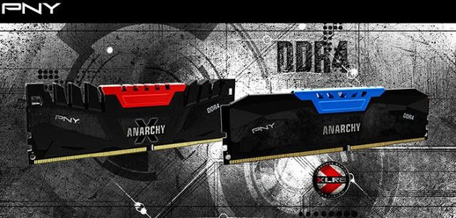 #Giveaway Anarchy & Anarchy X DDR4 Memory « iDG | Best Gaming News Sites