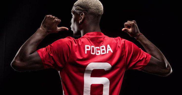 Zinedine Zidane admits Real Madrid tried to sign Paul Pogba before blockbuster Man United move