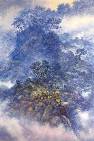 Niebla sobre el paramo - Gonzalo Ariza