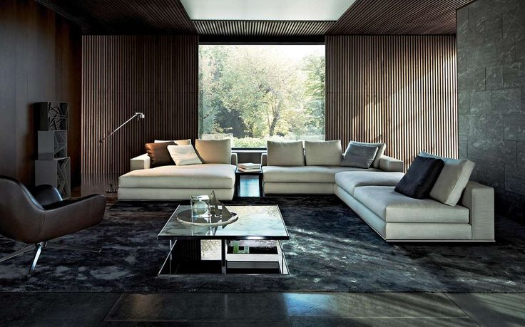 Perfect Minotti Sectional Collection ~ http://www.lookmyhomes.com/amazing-theme-of-minotti-sectional-collection/