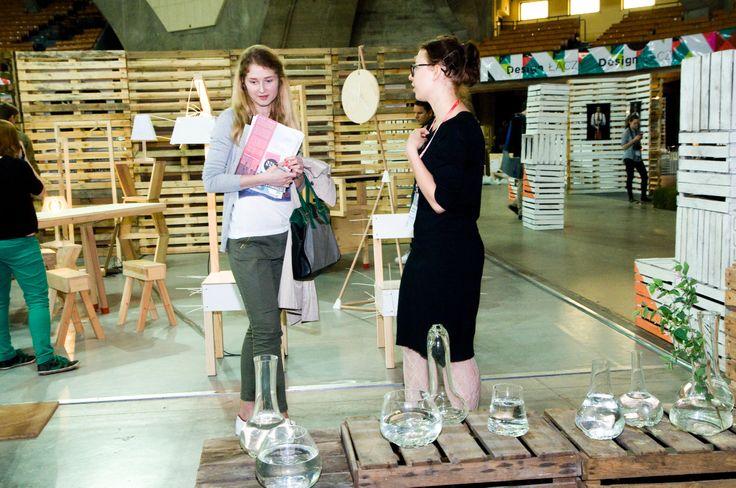 Wystawcy Wroclove Design 2013  #glass #design #handicraft #festival