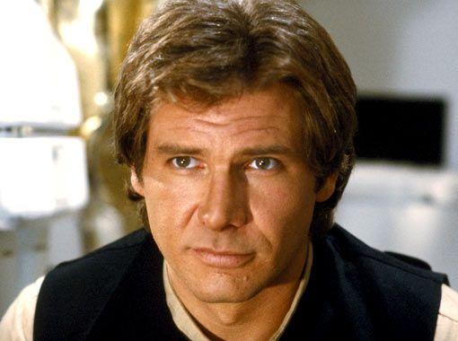 #StarWars sequel: Harrison Ford open to idea of Han Solo role !