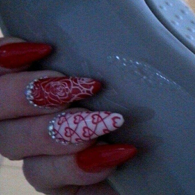 Piros Nails..  ☺💅