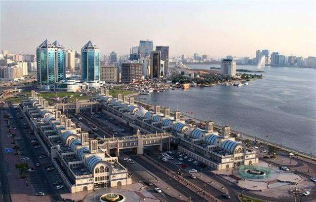 Sharjah 1BR rents 43% cheaper than Dubai's most affordable? - Emirates 24|7