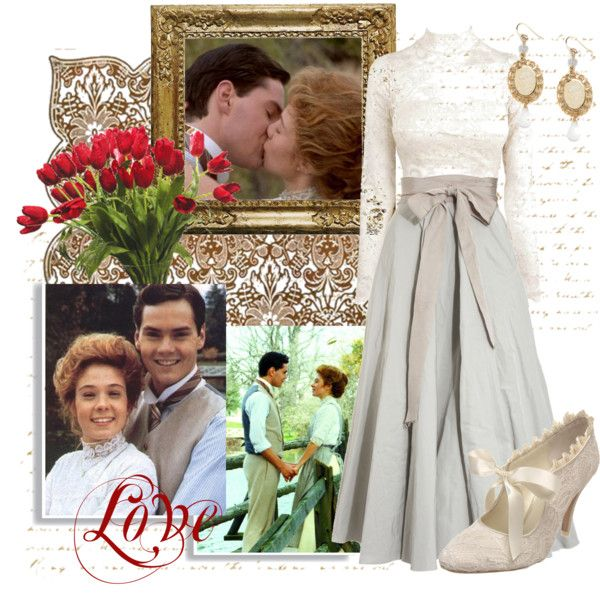 """Anne Of Green Gables!"" by cesmithe on Polyvore"