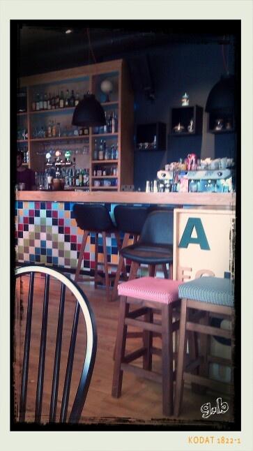 Theory Cafe - Halandri Athens