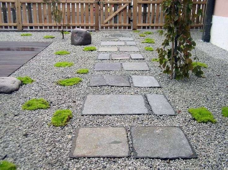 18 best Allées de jardin images on Pinterest Garden paths, Outdoor