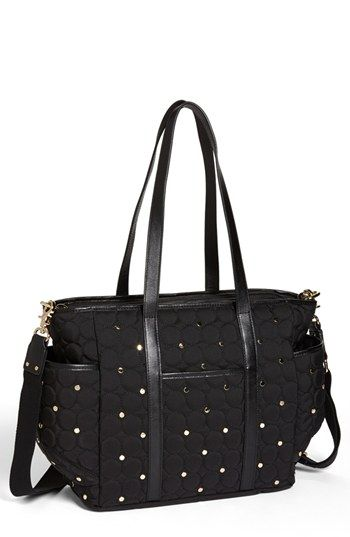 Rebecca Minkoff 'Marissa' Baby Bag available at #Nordstrom