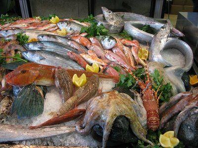 come si pulisce il pesce