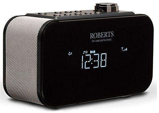 Roberts Radio Ortus 2 DAB/FM alarm clock radio