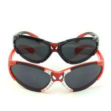 Óculos de Sol para crianças 3-14 Anos Meninos Famosa Marca Óculos de Sol Do Homem Aranha para Crianças UV400 óculos de Sol Oculos Infantil Criança(China (Mainland))
